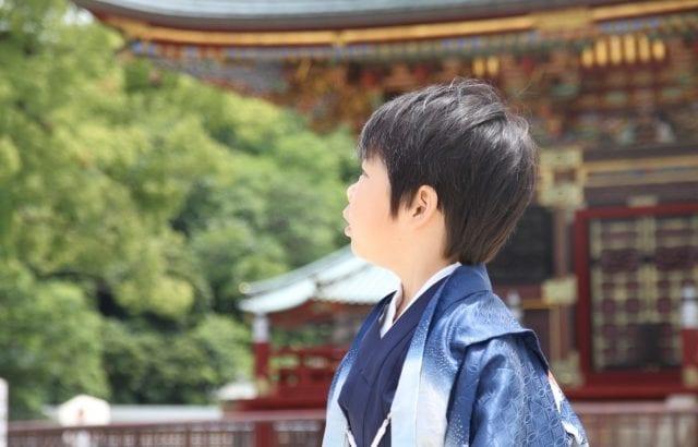 男の子の七五三基礎知識と便利なレンタル購入衣装サイト6選