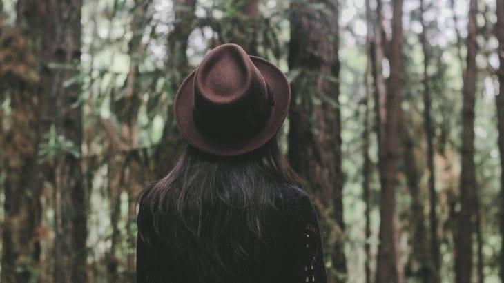 帽子をかぶっても髪型キープ♪崩れにくいヘアスタイル12選