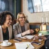 英会話カフェのすすめ♪楽しく気軽に通える都内のスクール7選