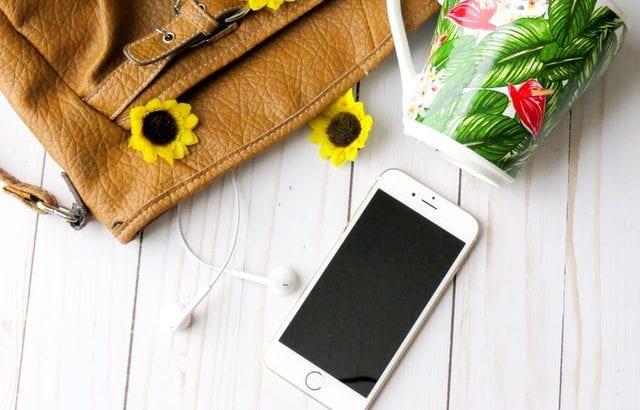 手帳型iPhoneケースの手作り実例24選!簡単DIYで可愛くおしゃれに