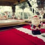 アメリカ風クリスマスディナーが素敵♪レシピやアイデア22選