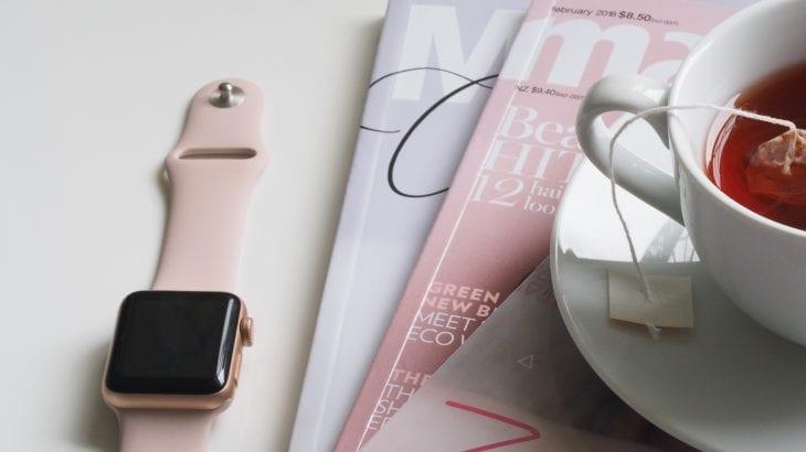 「Apple Watch(アップルウォッチ)」の便利機能と裏技の画像