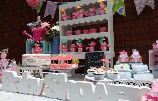 ベビーシャワーの手作りアイデア19選♡飾り&お菓子でかわいい空間に