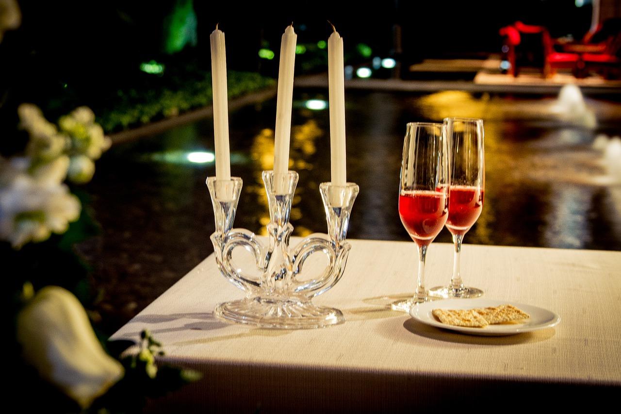 クリスマスディナーにおすすめ!夜景がきれいなレストラン8選