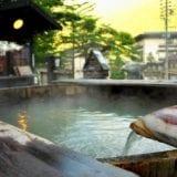 年末年始はゆっくり温泉で過ごそう!おすすめ国内旅行10選