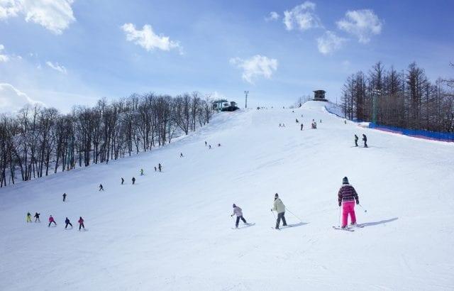 家族旅行やデートに!気軽に楽しめる関西おすすめスキー場11選