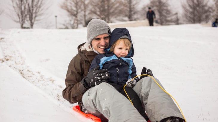 大人も子供も皆で楽しめる!家族向けおすすめスキー場10選