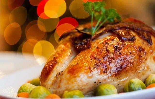 クリスマスは定番メニューで!チキンとビーフの絶品レシピ12選