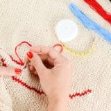 難易度・ステッチ法別に選ぶ刺繍キット12選と基本の刺し方