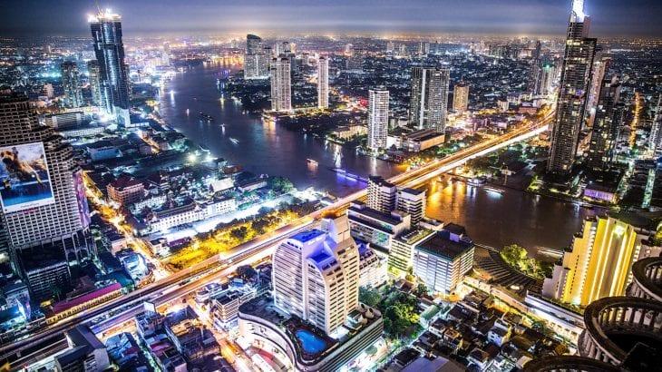 10連休GWはタイのバンコクへ女子旅♪ 観光やグルメ13選