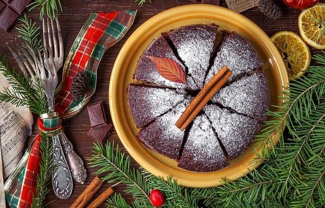 これなら簡単!手作りクリスマスケーキのお手軽レシピ12選