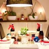 関東のおしゃれクリスマスディナー8店♪夜景やカップルシートも
