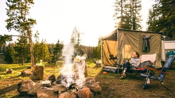 寒い季節こそキャンプ♪ レベル別楽しみ方とおすすめキャンプ場
