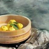 冬至はゆず湯でぽかぽか♪効果的な入り方や入浴剤&イベント8選