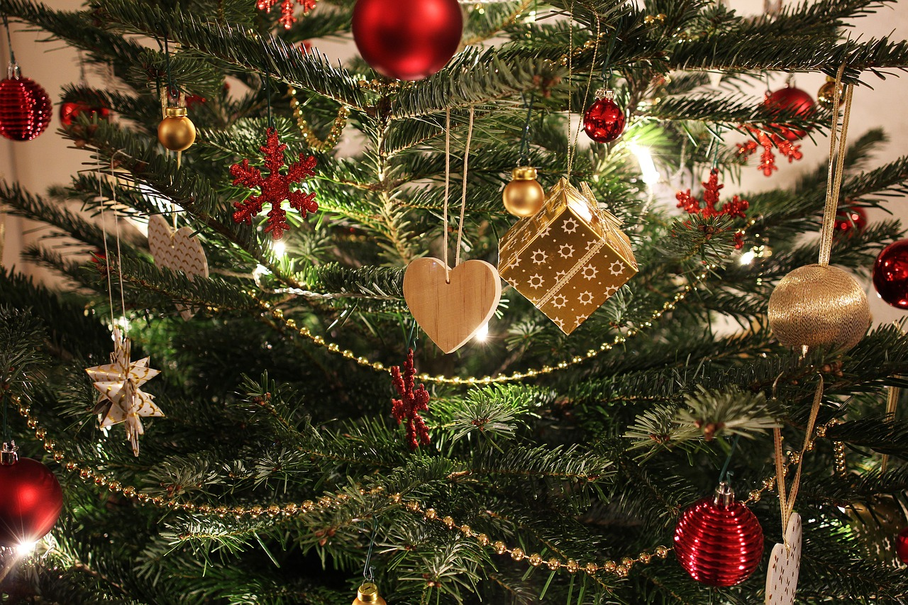 クリスマスツリーを簡単手作り♪おしゃれなDIYアイデア22選
