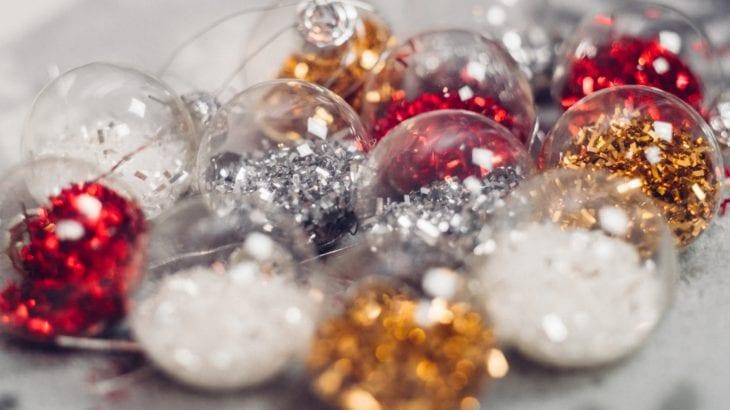 クリスマス気分が高まる簡単DIY!インテリアアイデア20選