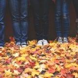 家族やデートで行きたい関西の紅葉が美しい登山スポット11選