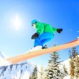 スキーは天気に合わせて事前準備を!覚えておきたいポイント