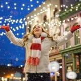 クリスマスデートにおすすめ♪おしゃれで可愛いヘアアレンジ9選