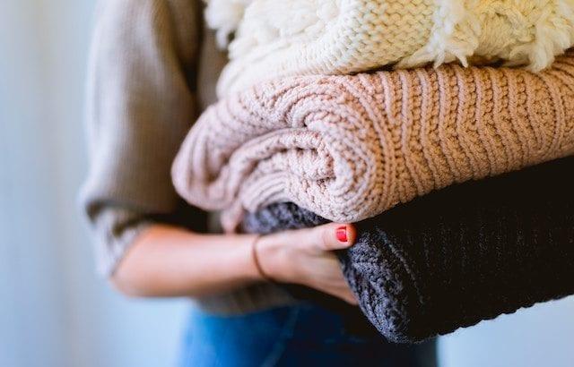 ニットを美しく!縮まない洗い方や保管方法のコツ&グッズ11選