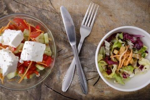 つわり中におすすめ!さっぱり食べやすい酢の物・サラダ5選