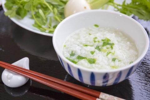 レシピの前に。つわりを軽減する4つのポイント・食べ方