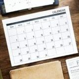 2019年スケジュール帳&アプリ12選|おしゃれ可愛いおすすめ手帳とは