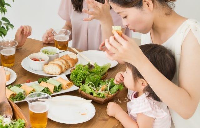子連れで美味しい食事を♪関東でおすすめのレストラン10選