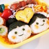 子どもが喜ぶ幼稚園の可愛い栄養満点お弁当レシピ&実例15選