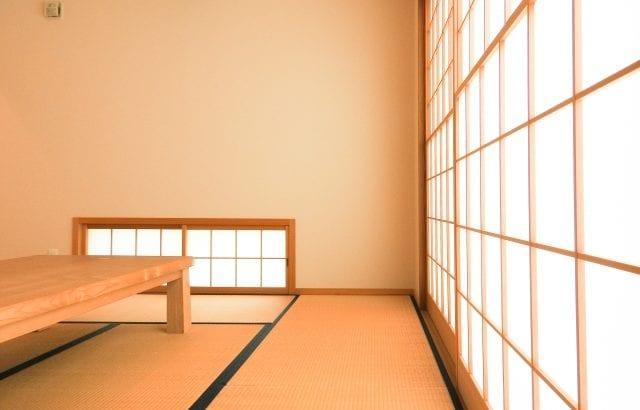 和室をおしゃれ空間に!狭い和室が見違えるアイデア14選