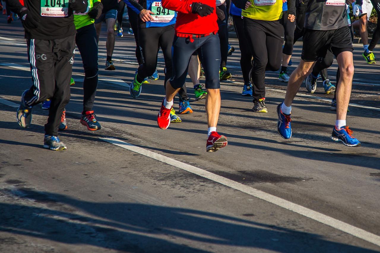 2020東京マラソンのコース見所やおすすめ応援スポット6選