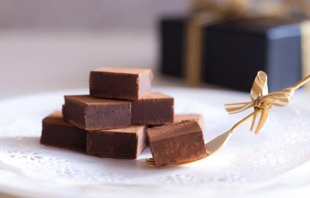 低カロリーバレンタインチョコレシピ16選♪ダイエット中の彼に