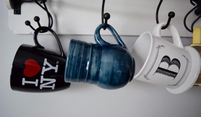 マグカップをおしゃれに変身♪簡単にできるDIYアレンジ13選