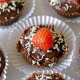 バレンタインにおすすめ!ブラウニーの簡単手作りレシピ21選
