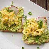 朝食やランチに♪色々な味が楽しめる簡単トーストレシピ13選