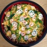 ひな祭りはお寿司で華やかに!美味しく可愛い簡単レシピ14選