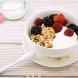 ダイエット向きグラノーラレシピ18選♪簡単アイデアや本格スイーツも