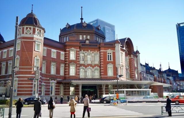 東京駅構内のランチ&ディナースポット12選|駅ナカでも満足度大!