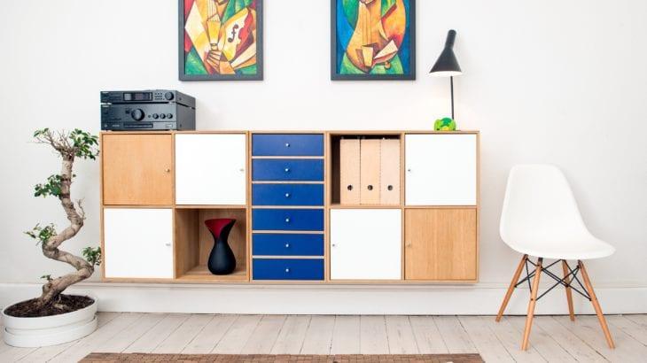 壁面収納まとめ|写真で選ぶおしゃれ・スマートな収納アイディア14選