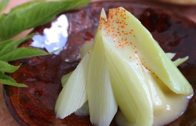 春の山菜うどで簡単おかず♪洋風&和風絶品アレンジレシピ10選
