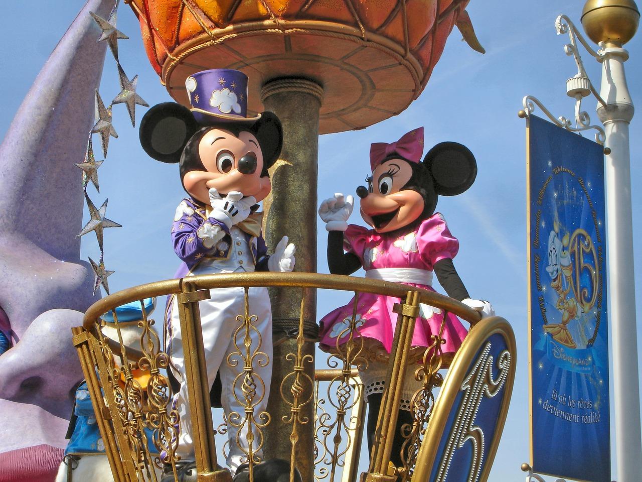 ディズニーランドの大人流楽しみ方♪ゆったり優雅に満喫しよう