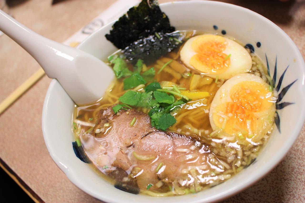 札幌で絶品醤油ラーメンを食べよう!美味しすぎる人気店10選
