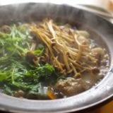 春の七草せりを食べよう!鍋にサラダに美味しいレシピ10選