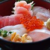 鮮度抜群で美味しい!一度は食べたい築地の絶品海鮮丼9選