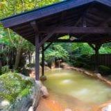 北陸石川で美人湯めぐり♪ゆったりくつろげる温泉旅館10選