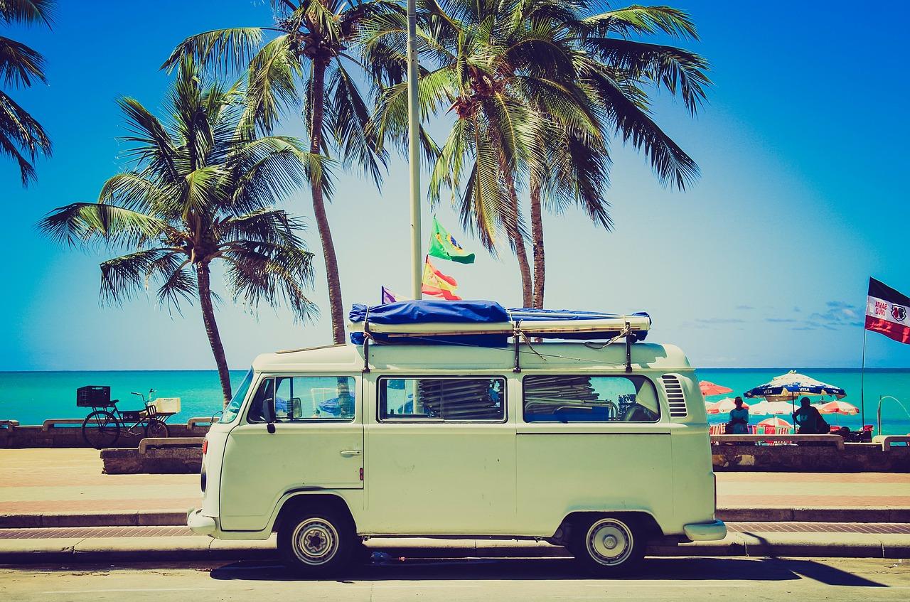 春休みやGWに2泊3日海外旅行!4つの国とスポット15選