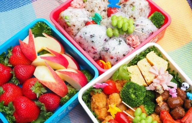 子供が喜ぶ運動会のお弁当18選♪上手に作るコツ&愛情レシピ