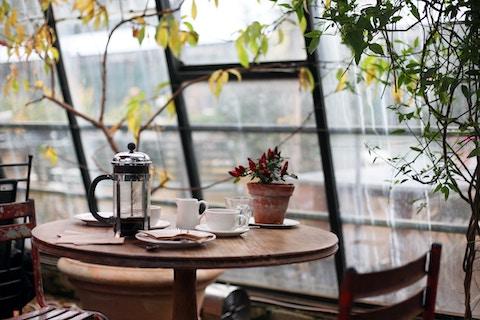 【京都】インスタで話題のおしゃれカフェ8選♪可愛い絶品スイーツも