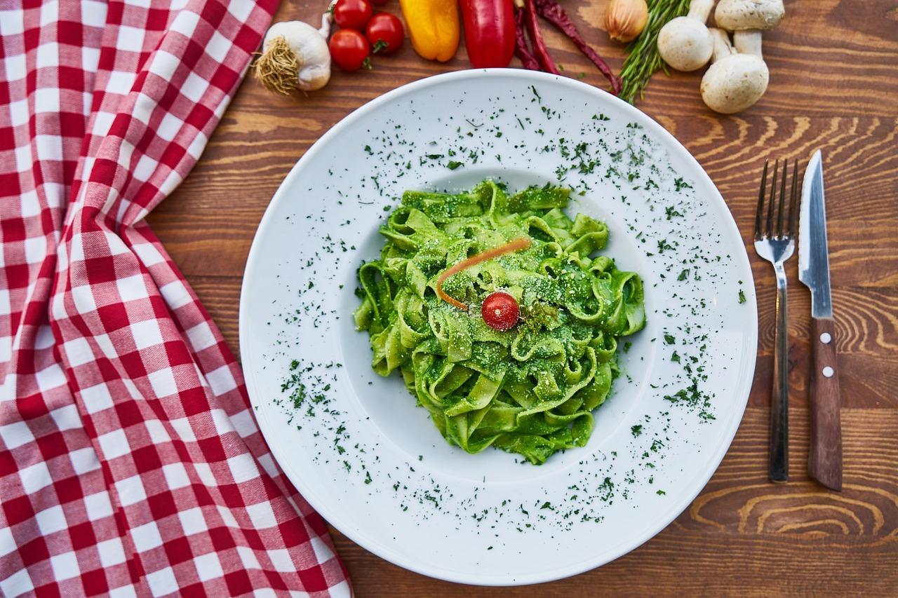 菜の花パスタで春を先取り!栄養たっぷりの絶品レシピ17選