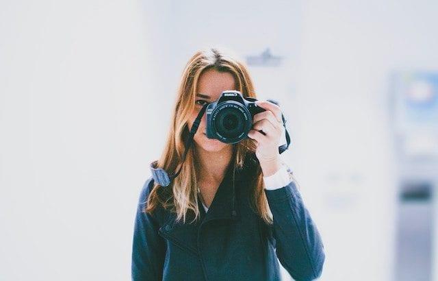 可愛く撮れる♡小顔になれるスマホの写真&写真加工アプリ11選